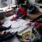 babymassage thuis